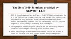8774081155  877 408 1155 Voip Solutions, It Works, How To Make