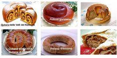 Il consumo della putizza e gubana in famiglia è legato alle tradizioni pasquali e natalizie