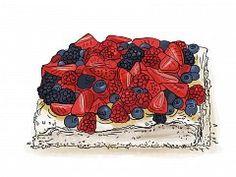 Recepty — Peče celá země — Česká televize Nigella, Pavlova, Cooking Recipes, Cookies, Inspiration, Food, Biblical Inspiration, Biscuits, Cooker Recipes
