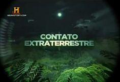 Ufo Evidence: Contato Extraterrestre