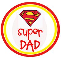 7 FREE Father's Day printables