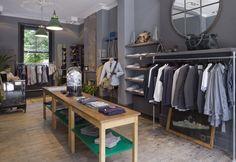 Oliver Spencer store