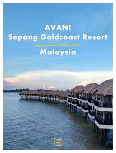 Review of AVANI Sepang Goldcoast Resort, a 5-star resort in Sepang, Selangor, Malaysia. With details, maps and plenty of photos. Read more here:  http://www.rambleandwander.com/2016/07/hotel-review-avani-sepang-goldcoast-resort.html