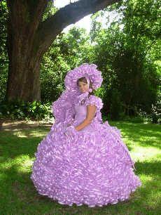 Lavender Azalea Trail Maid... I had the honor to be one :)