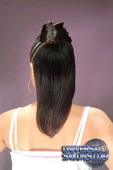 Hair 5th B