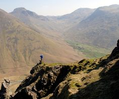 "Spend the day with MBE ""legendary Cumbrian fell runner and sheep farmer"" Joss Naylor"
