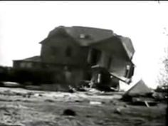 1938 hurricane damage, Southampton, NY and nearby (+playlist)