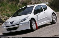 2007 Peugeot 207 Super 2000 Next Peugeot Rally Car - http://sickestcars.com/2013/05/17/2007-peugeot-207-super-2000-next-peugeot-rally-car/