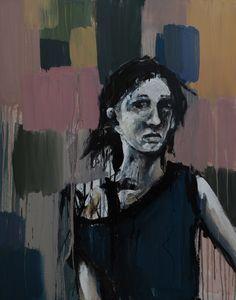 #oilpainting #painting #paintings #selfportrait