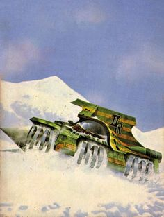 Invaders from Earth, Tony Roberts, 1979