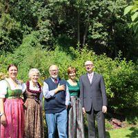 Tag der offenen Tür in der Privatklinik Dr von Guggenberg - 11.09.2015