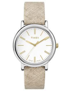 TIMEX ORIGINALS CLASSIC ROUND | TW2P63700