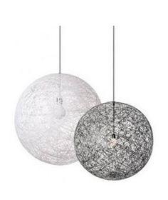 suspension boule tress les suspensions et lustres luminaires salon et salle manger par. Black Bedroom Furniture Sets. Home Design Ideas