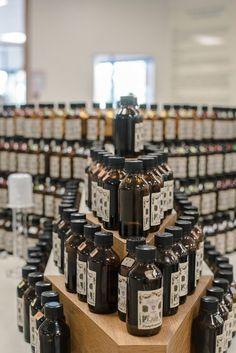 Galimard Perfumery, Grasse