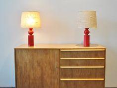Luxus table lamps...... beautifulllll!!!