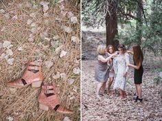 Lake Arrowhead Wedding : Alexandria and Martin - Jasmine Star Blog
