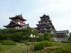 Fushimi Momoyama-jo Castle Kyoto 伏見桃山城