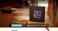 Mosaic - Our goal for Mosaic is quite simple – craft the fastest and most beautiful photobook experience.