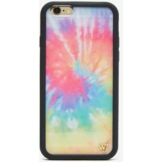 Wildflower Tie or Die iPhone 6 Case ($24) ❤ liked on Polyvore featuring accessories, tech accessories, phone, phone cases, capas de iphone and tech