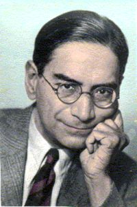 Prasanta Chandra Mahalanobis FRS was an Indian scientist and applied statistician. He is best remembered for the Mahalanobis distance, a statistical measure. He made pioneering studies in anthropometry in India. He founded the Indian Statistical Institute, and contributed to the design of large-scale sample surveys.