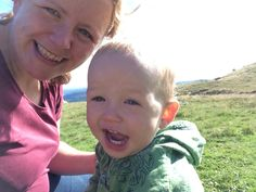 Karen from Two Tiny Hands shares her favourite parenting moments and the advice that she has found helpful