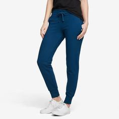 huge discount 67f07 2295b Shop American Giant Jogger pant for women.