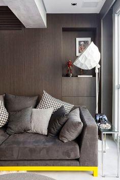 """❥Inspirações por """"Hobby&Decor""""   #hobbydecor #arquitetura #art #decor #living"""