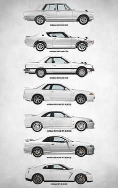 i do not own this photo Nissan Skyline Gtr R32, Nissan Gtr R34, Nissan Gtr Skyline, Nissan Silvia, Tuner Cars, Jdm Cars, Carros Jdm, Street Racing Cars, Race Racing
