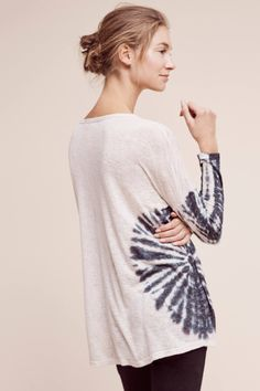 Shop the Tie-Dye Medallion Tee and more Anthropologie at Anthropologie today. Read customer reviews, discover product details and more.