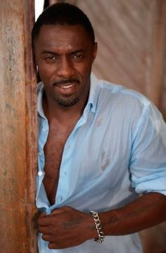 And why Idris Elba net worth is so massive? Idris Elba net worth is definitely at the very top level among other celebrities, yet why? Gorgeous Black Men, Handsome Black Men, Most Beautiful Man, Black Man, Gorgeous Guys, Hello Gorgeous, Black Girls, Beautiful People, Idris Elba