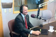 Radio Interview on KKNT 960   - The Patriot
