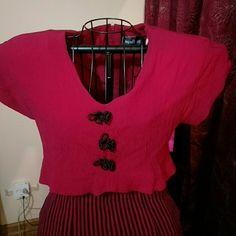Summer dress Navy blue and wine colored summer dress.. Stretchy, back zipper.. Side split.. Embroidered details on bust Impulsive Dresses Maxi