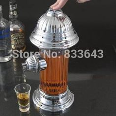 Hot sale to spain led sparkling wine stand for magic for Wine bottle christmas tree frame for sale