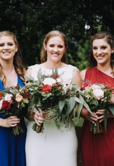 Jade & Jarryd, a couple living in OZ, celebrated the end of 2018 with a . Bridesmaid Dresses, Wedding Dresses, Flower Decorations, Jade, Nostalgia, Elegant, Couples, Celebrities, Natural