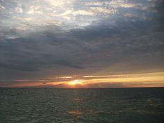 Riviera Maya sunsets and sunrises