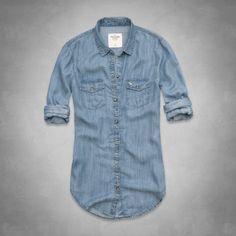 Haven Denim Shirt