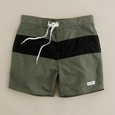 Saturdays Grannis trunks ($50-100) - Svpply