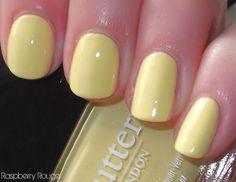 Butter London - Jasper used 1x $9