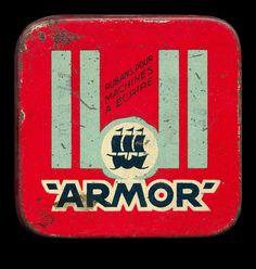 Armor  by maptitefabrique, via Flickr