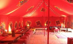 Gallery - Eds Tents Isle of Wight Marquee Hire