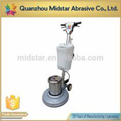 Midstar Multi-functional floor water polishing machine