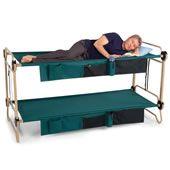 The Foldaway Adult Bunk Beds.