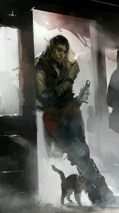 Pirate goblin