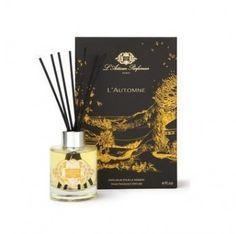 L'Artisan Parfumeur - L'Automne Diffusore con bastoncini.