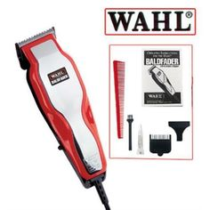 WAHL) Baldfader Ulta-Close Clipper (79110) Listing in the Clippers & Trimmers,Hair Removal,Health & Beauty Category on eBid United Kingdom | 144662550