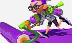 Splatoon : le jeu ne sortira pas sur 3DS