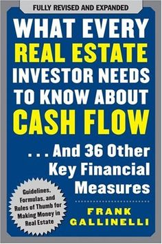 What Every Real Estate Investor Needs to Know « LibraryUserGroup.com – The Library of Library User Group