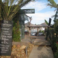 The Container Restaurant & Bar | San José del Cabo