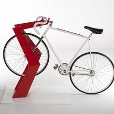 NOODI DESIGN - Buka - Stojak rowerowy 1