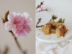 STILCAFE | HASELNUSS-CARAMEL-TÖRTCHEN Bagel, Doughnut, Bread, Desserts, Food, Pies, Tailgate Desserts, Deserts, Essen